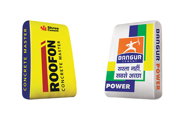 Two new brands launched – Roofon and Bangur Power