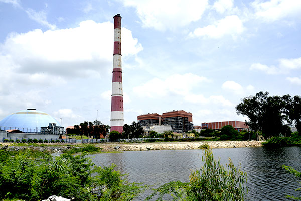 300 Mega Watt Power Plant commissioned at Beawar, Rajasthan