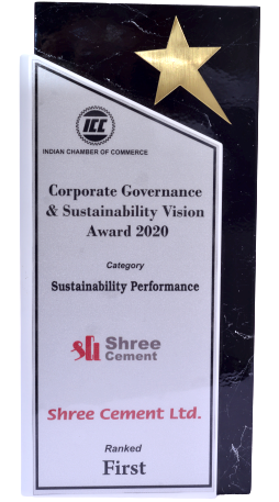 ICC Corporate Governance & Sustainability Vision 2020