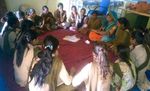 Adolescent health awareness programmes
