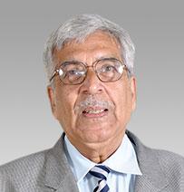 Dr YK Alagh