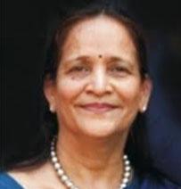 Ms Uma Ghurka