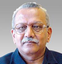 Shri Nitin Desai