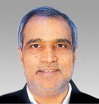 Shri SK Shelgikar